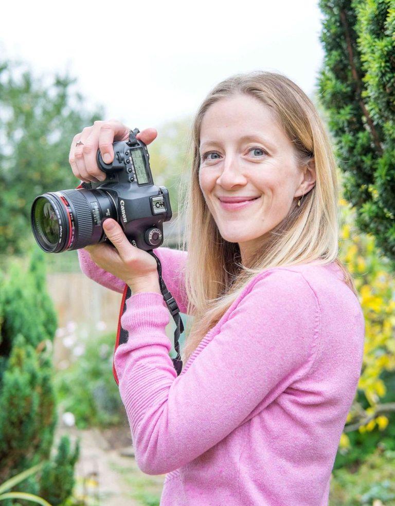 Cheltenham newborn and branding photographer Emma Jackson